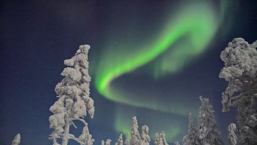 fotos nokia 950 aurora boreal 830x467 National Geographic utiliza el Lumia 950 para fotografías las auroras boreales