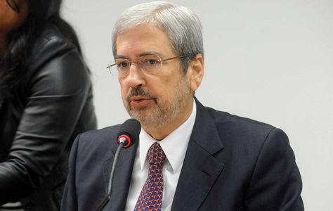 El diputado opositor Antonio Imbassahy. Foto: maryderosso.blogspot.com