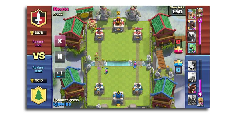 clash royale android Clash Royale, el videojuego del que todo el mundo está hablando
