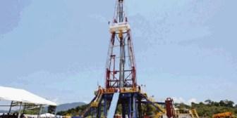 Estatal petrolera boliviana YPFB compró a la china CAMC perforadoras con piezas dañadas