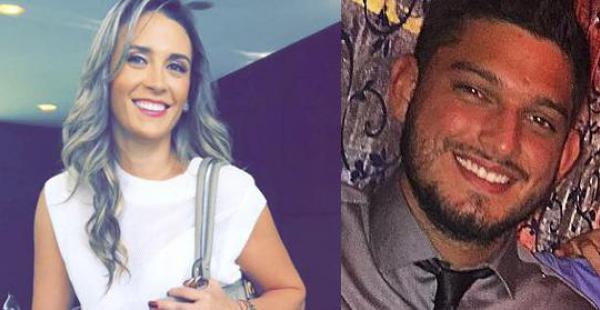 Ximena Zalzer y Óscar Parada Ortiz