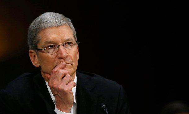 Nuevo recurso contra Apple en el caso San Bernardino