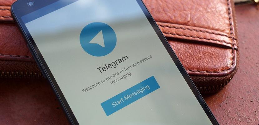Telegram Telegram se actualiza una vez más con interesantes novedades