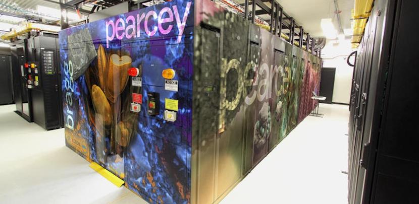 pearcey supercomputer hpc dell csiro 830x405 El CSIRO da la bienvenida a Pearcey, el nuevo superordenador