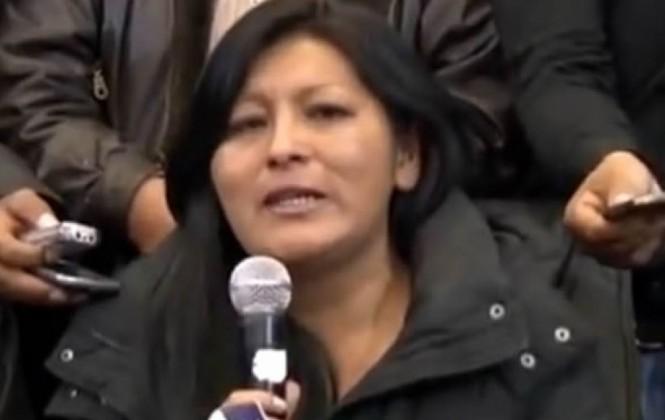 """Montes afirma que decir a Chapetón """"esa carajito"""" es propio de un lenguaje minero"""