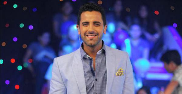 Carlos Rocabado