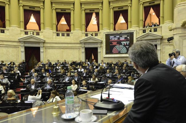 Macri tendrá un congreso favorable a sus intereses gracias a la fractura en el kirchnerismo.