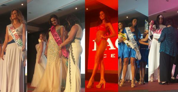 Miss Santa Cruz: Los mejores títulos ya tienen dueñas
