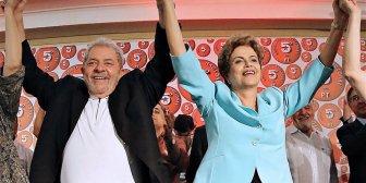 Adelantar las elecciones, la estrategia que analiza el Gobierno de Brasil para salvar a Dilma del impeachment