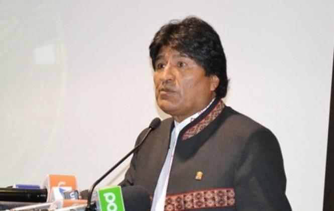 Caso Zapata: colectivo ciudadano pide a Evo dar la cara y no ocultarse detrás de sus ministros