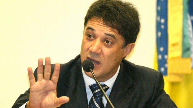 El ex secretario general del oficialista Partido de los Trabajadores,Silvio Pereira