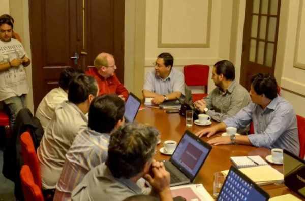 Gobernación pide al Ministerio más compromiso con Tarija