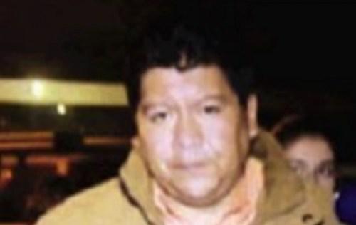 Fiscal Carlos Hugo Rivero permanece en celdas de la Felcc