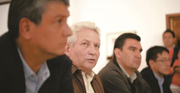 Las directrices fueron trazadas durante el segundo congreso nacional del Movimiento Demócrata Social