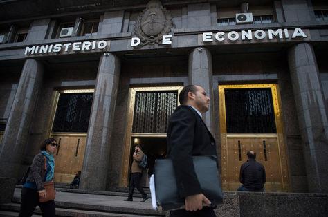 Ministerio de Economía argentina