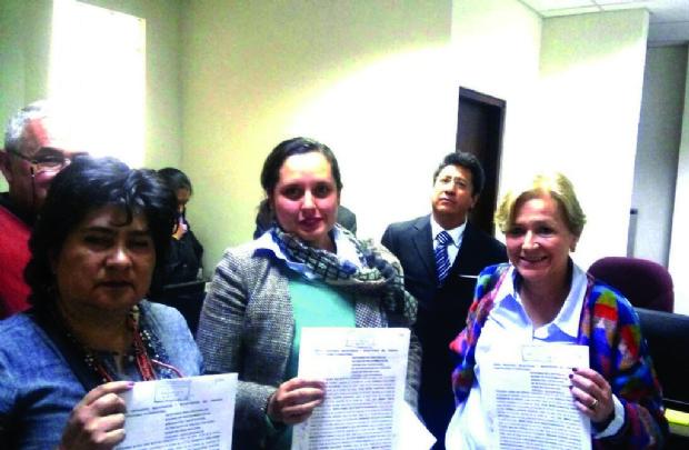 Oposición impugna acuerdo nuclear entre Bolivia y Rusia