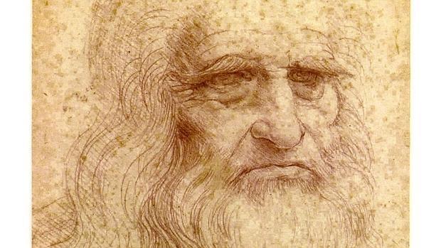 Se busca a Leonardo de Vinci
