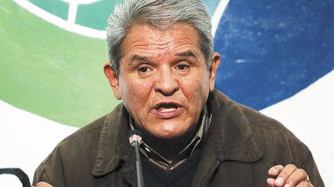 Rolando Villena.