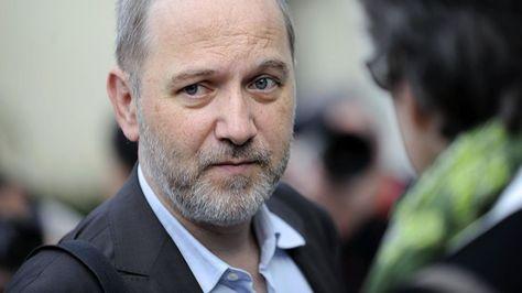 El vicepresidente de la Asamblea Nacional francesa (Cámara Baja), el diputado ecologista Denis Baupin. Foto: http://www.lexpress.fr