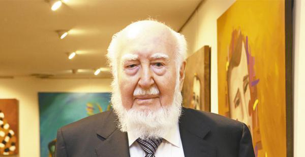Julio León Prado - Pdte. Del Grupo Bisa