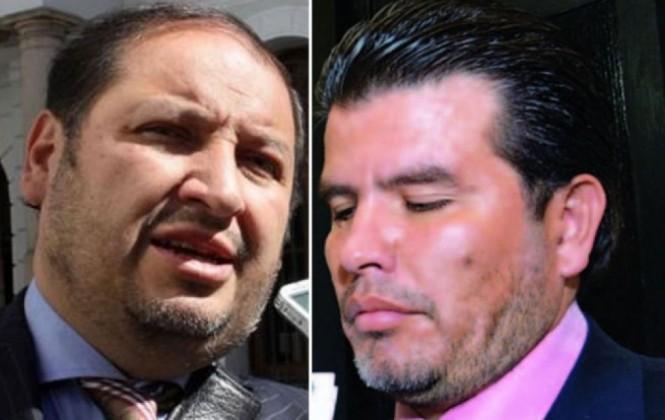 Rechazan acción de libertad a Sánchez Peña y Zuleta, abogados de Zapata