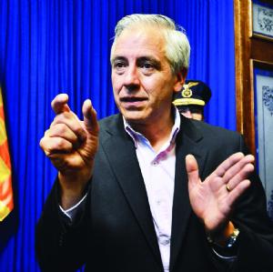 """Fiscalía dice que denuncia contra el Vice por su título """"no es clara"""""""