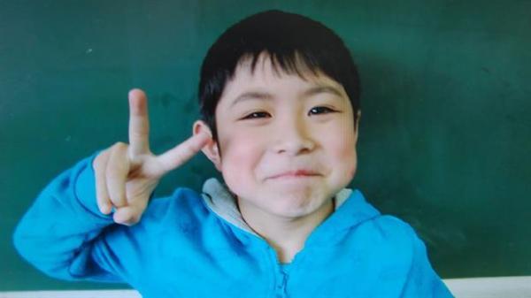 Yamato Tanooka estuvo desaparecido seis días