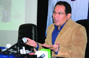 Fiscal: Zapata pagó  para que un niño se haga pasar por hijo de Evo