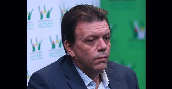 Crapuzzi asumió la secretaría de recaudaciones en mayo