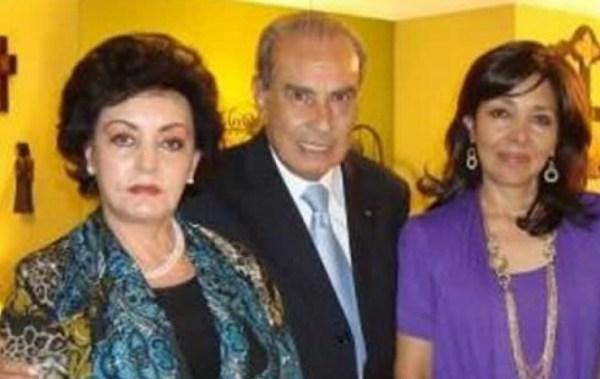 Fortún, una familia signada por la desgracia y la polémica