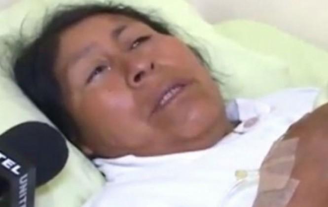 Diputado Flores asegura que se puede pedir que Fiscalía acelere investigación contra Rubén Chambi