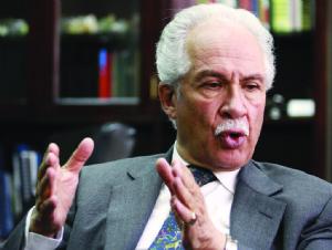 Murió Gonzalo Bedoya, el impulsor del seguro en Bolivia