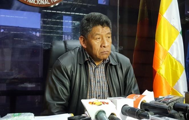 """Pedro Montes: """"No hay fuentes de trabajo, hay miseria y hambruna"""""""