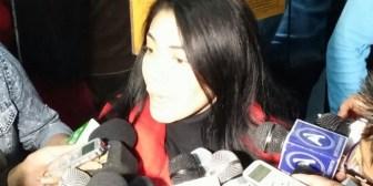 Hermana de Gabriela Zapata prestó declaración ante la Fiscalía por legitimación de ganancias ilícitas