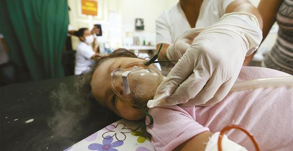 Las autoridades intensificarán la campaña de vacunación contra la influenza en Cochabamba y La Paz