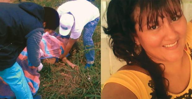 Cerca del hogar Teresa de Los Andes hallaron muerta a la profesora Juana Lilian Arteaga