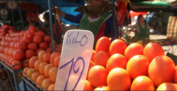 El precio del tomate subió 5 bolivianos