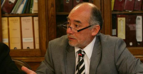 El legislador de la vecina nación realizó duras declaraciones sobre el presidente boliviano.
