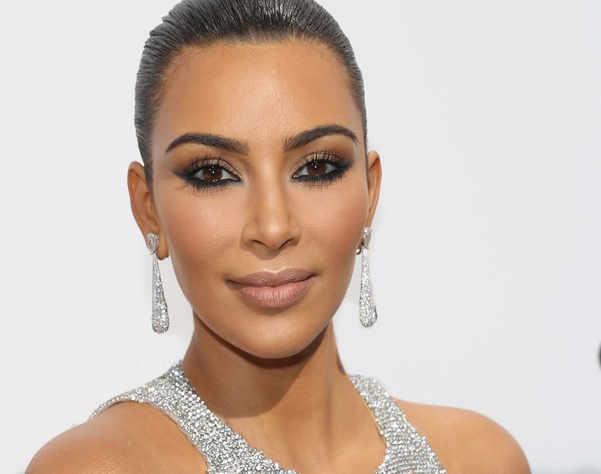 Hola, soy Kim Kardashian, me recordarás de cosas como mi cuenta de Instagram