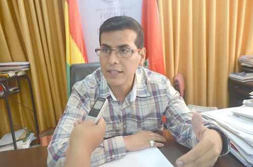"Fiscal Muñoz: ""Nunca me extorsionaron o sobornaron"""
