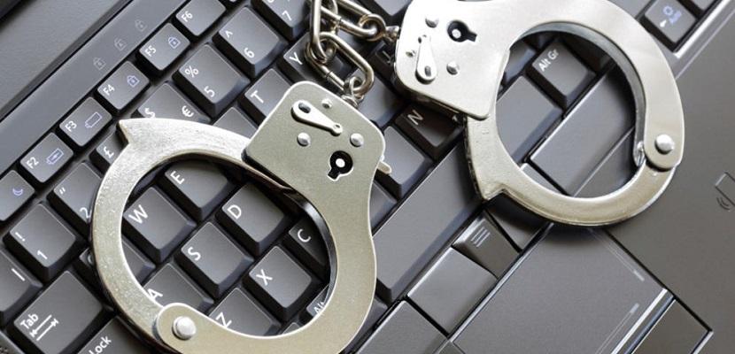 Cosas ilegales en la red
