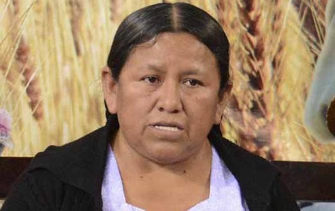 """Exponen cinco razones """"estructurales"""" por las que Achacollo debe ser juzgada por el Fondo Indígena"""