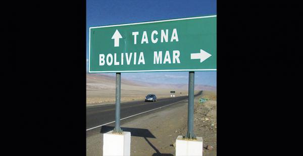Bolivia muestra interés para tomar en concesión el puerto de Ilo, Perú