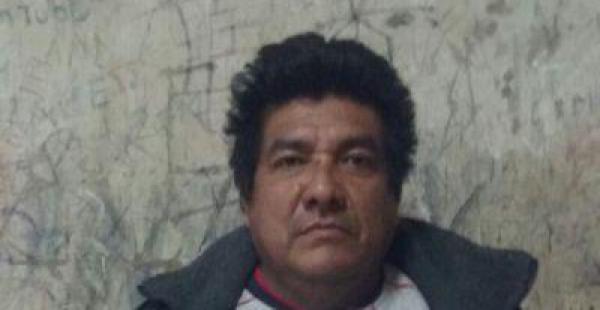 Alejandro Saldaña Moreno (48) sentenciado por violación