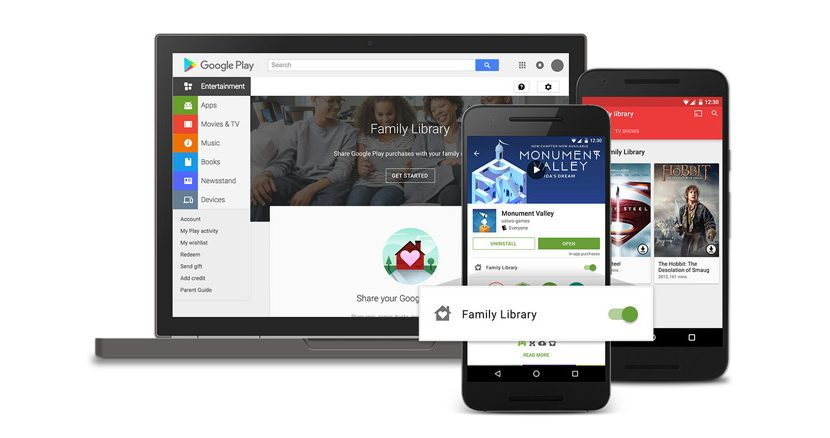 family-library-google