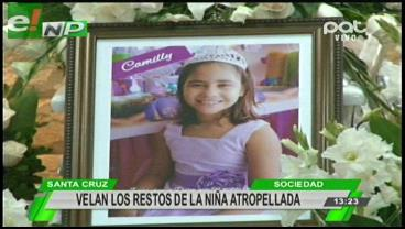 Familiares y amigos de Camila piden acciones para evitar más muertes