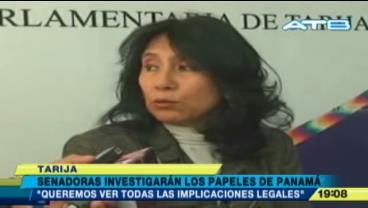 Investigarán a empresas involucradas en el caso Papeles de Panamá