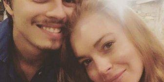 Lindsay Lohan y Egor Tarabasov quieren un hijo