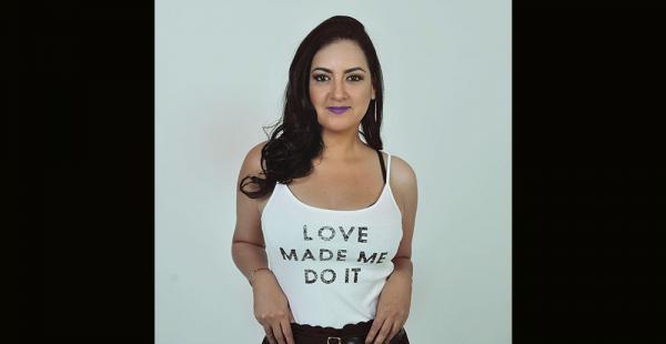 Alejandra Áñez [ Comediante ]