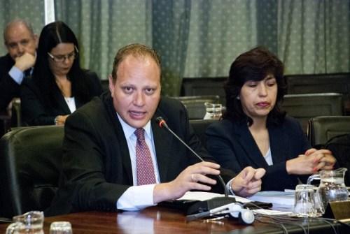 Embajador de Bolivia se incorporó al Comité de Representantes de la ALADI - 19 de febrero de 2014 | por Asociación Latinoamericana de Integración ALADI